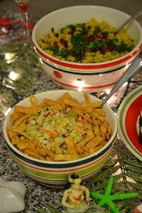 Asian coleslaw and rice_small