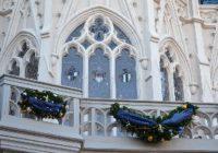 Magic Kingdom Christmas