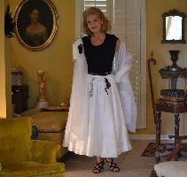 Julie as Grace Kelly 1_small