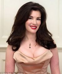 Nigella that I know and love_small