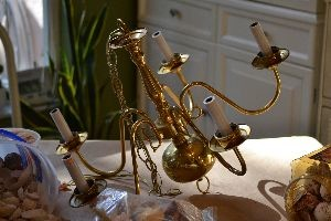 Old gold light fixture_small
