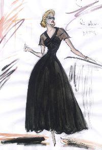 X Black dress rear window_small