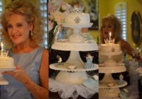 Julie's Cinderella Birthday