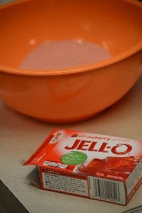make the jello seperately_small