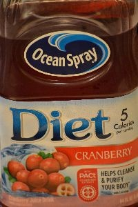 My Diet Cranberry Juice_small