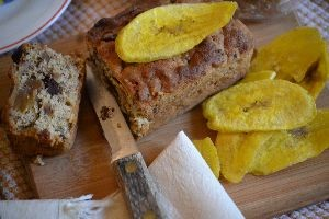 Julies Plantain Bread with Mexican Chocolate_small