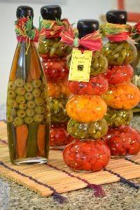 Kitchen Art vinegars_small