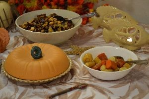 tropical stuffing and carrots and parsnips_small