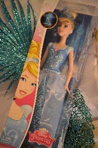 Cinderella Doll for Vivien_small