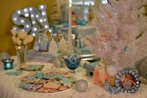 Julie Cinderella Christmas table_small