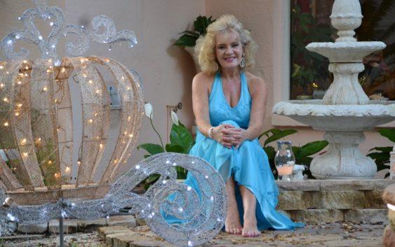 Julie's Cinderella Sequel