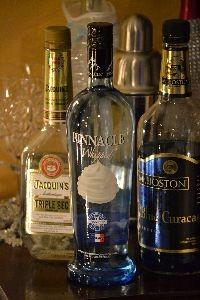 The alcohol in my Cinderella Slipper_small