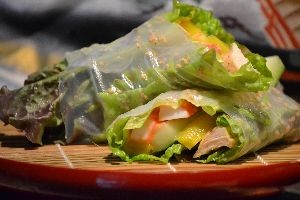 Asian spring rolls for slider_small