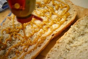 Gordon likes the honey mustard_small