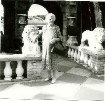 Grandmother Keith in St Petersburg_small