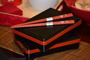 My Bento Boxes and Chopsticks_small