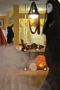 The Mummy Halloween_small
