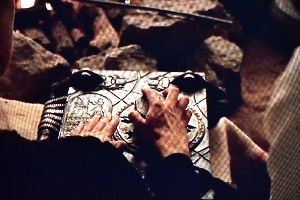 The black Book of the Dead_small