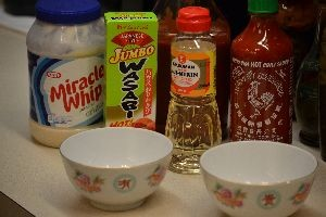 dipping sauce ingredients_small