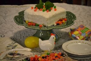 Beautiful dessert with no effort_small