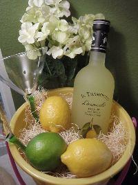 My favorite lemon liquor_small