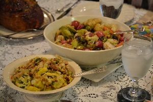 Squash and roasted veggies_small