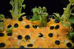 Chicken from the black lagoon casserole_small
