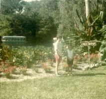 Mary Keith and Julie Silver Springs Florida 1967_small