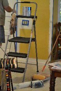 ladder and crocquet set_small