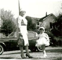Grandma Nellie Mae and Me_small