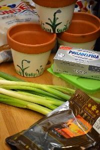 making my calla lily sandwiches in pots_small