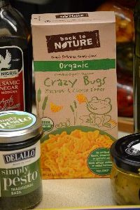 Crazy Bugs pasta shapes_small