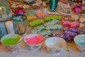 a beautiful cookie mess_small