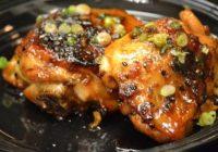 Gordon's Chicken Recipes