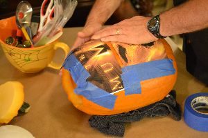 tape pattern to pumpkin_small