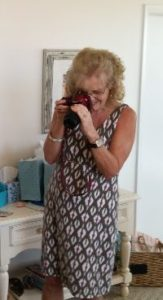 Julie and camera_small