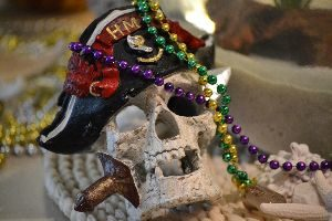 the pirate skull_small