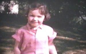 Julie Easter afternoon 1965
