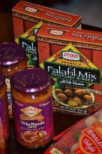 Tiki Masala and falafals_small