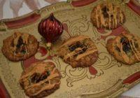 Gordon's Award Winning Christmas Cookies