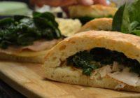 Let Me Make You a Sandwich (Bond Style)