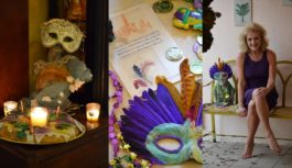 My Mardi Gras Birthday and New Orleans Soul Food Recipes