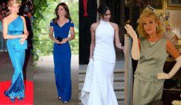 Diana, Kate, Meghan, and ME!