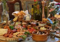 Julie's Italian Appetizers and Edible Gifts